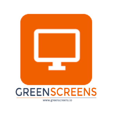 Green Screens Ltd.